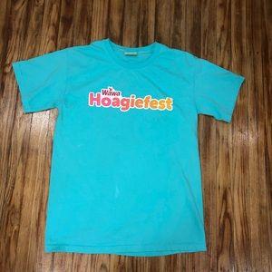 Hoagiefest Wawa T-shirt 2018